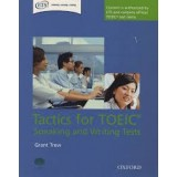Tactics for TOEIC Speaking & Writing Tests