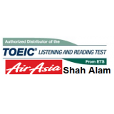 Air Asia TOEIC Listening & Reading (Shah Alam)