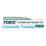 TOEIC Listening & Reading - Corporate Tuesday Session KUALA LUMPUR