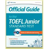Official Guide To The TOEFL Junior Standard Test