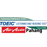Air Asia TOEIC Listening & Reading (Pahang)