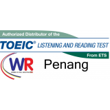 Women In Rail-TOEIC Listening&Reading (Penang)